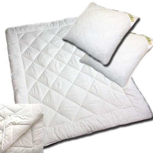 4 jahreszeiten synthetik betten und kissen verschiedene. Black Bedroom Furniture Sets. Home Design Ideas