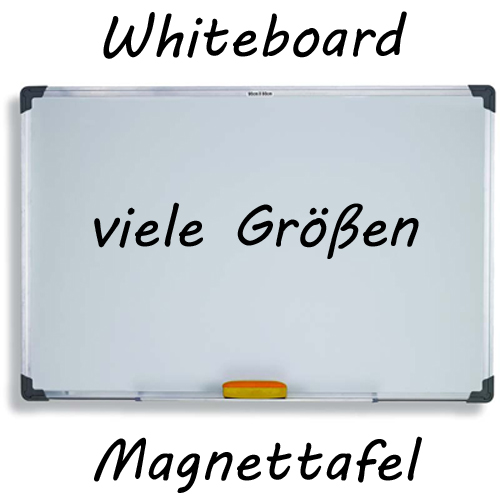 glas magnettafel magnetboard memoboard magnet tafel pinnwand whiteboard ebay. Black Bedroom Furniture Sets. Home Design Ideas