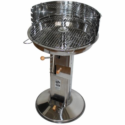 standgrill kohle backburner grill nachr sten. Black Bedroom Furniture Sets. Home Design Ideas