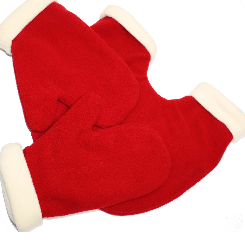 Partnerhandschuhe-Handschuhe-fuer-Paare-zwei-Farben